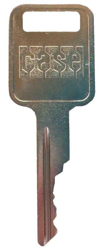 Case Keys