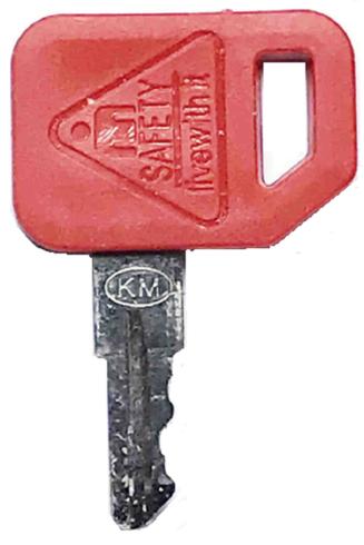 John Deere Keys