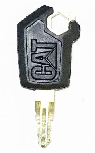 Caterpillar Keys